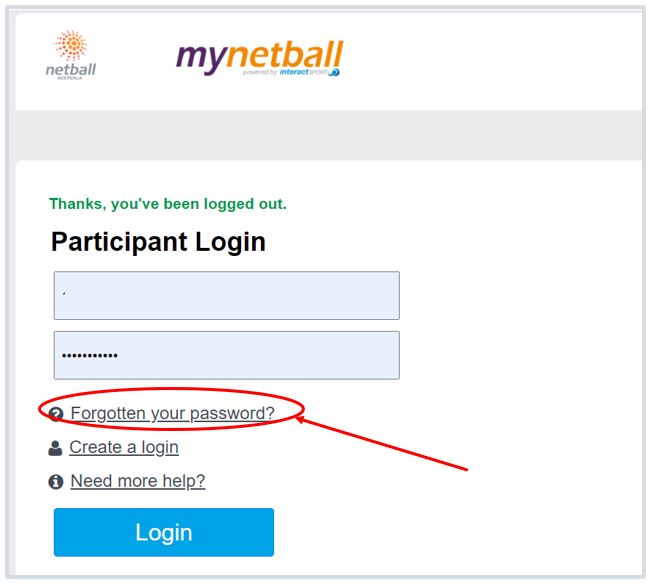 This image has an empty alt attribute; its file name is Mynetball-login.jpg